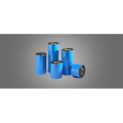 85x300 Mtrs Wax Thermal Transfer Barcode Ribbon