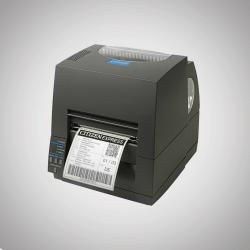 CL-S621 Bar Code-Label Printer