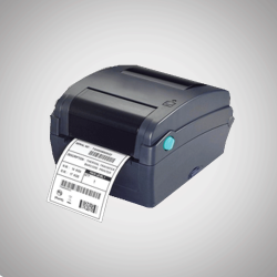TVS LP-46 Lite Desktop BarCode Printer