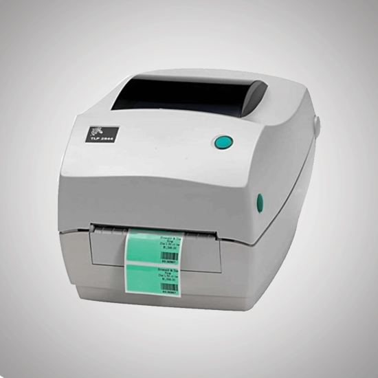 Zebra GC420T Desktop Printer