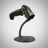 HONEYWELL VOYAGER 1250G WITH STAND